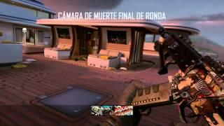 87-1 - RACHA DE 57 CON ARMA + NUCLEAR - BLACK OPS 2 - bysTaXx