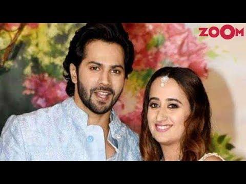 Varun Dhawan CONFIRMS wedding plans with Natasha Dalal! | #VarunNatashaWedding | Bollywood News Mp3