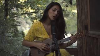 GÜLER TUNCER - Boşver Arkadaş (İlhan İrem cover) // Live @ Akaleos