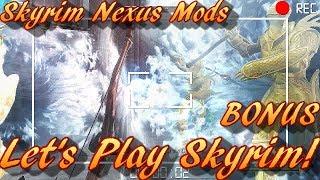 Redoran Plays - Skyrim Nexus Mods - Vigilant - Umaril The Unfeathered! :)