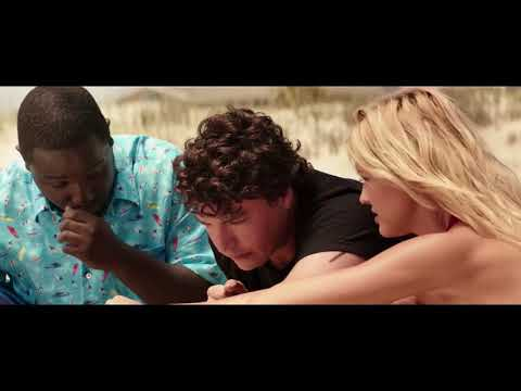 BAYWATCH  Let Me Help You!  Hilarious Scene 2017 Funny Movie HD