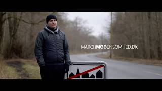 March mod ensomhed 2018