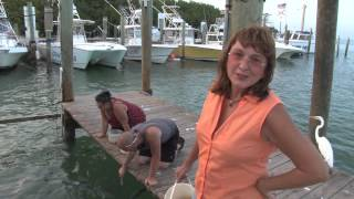 Explore the Keys Episode 6 with Chris Emmons for Marathon Florida TV,