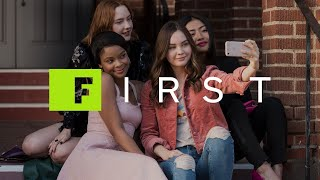 Light as a Feather: Exclusive Teaser Trailer - IGN First