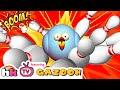 Gazoon - Rock N Roll Ep 1