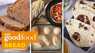 How to make naan - BBC Good Food