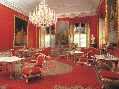 Schloss Schönbrunn -