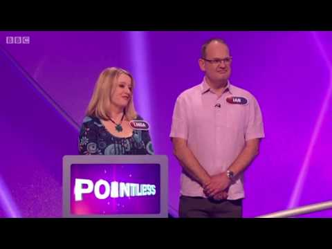 some favourite pointless moments | pointless bbc compilation