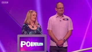 some favourite pointless moments | pointless bbc compilation | Raii4eva