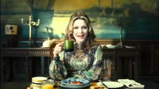 Мрачные тени - ТВ ролик №3 2012 (Джонни Депп)