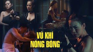 Phim Hài Vũ Khí Nóng Bỏng - Nhật Nguyệt, Quách Ngọc Tuyên, Kiều Minh Tuấn - Hài Việt Hay Nhất