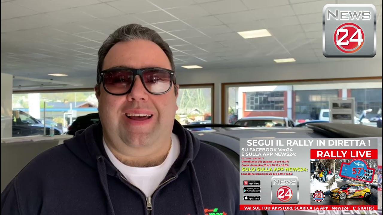Consegnati i radar del 57mo Rally Valli Ossolane