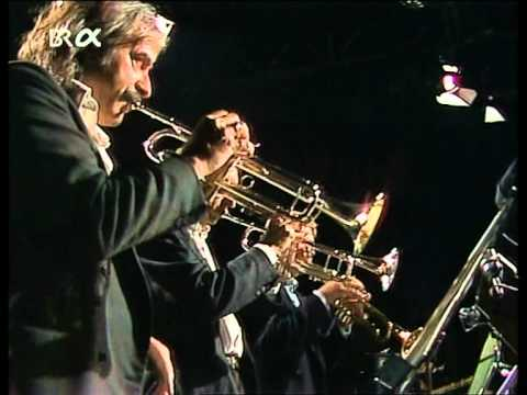 European Jazz Ensemble - Jazzwoche Burghausen 1990