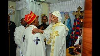 Nsha - Eritrean Orthodox Tewahdo 2019  Sibket ንስሓ