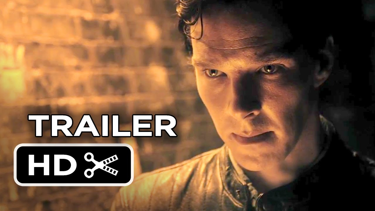 Trailer 1 2013 benedict cumberbatch short film hd youtube