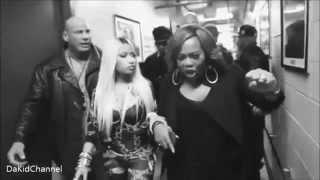 Nicki Minaj - Rap Diva (Official)