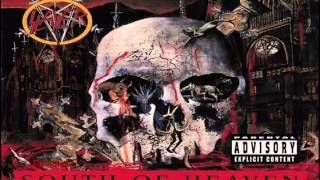 ►Slayer-Cleanse the Soul (South Of Heaven) 1988 ◄