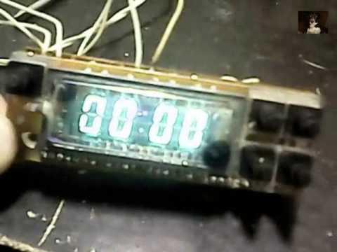 "Электроника тк-01"")"