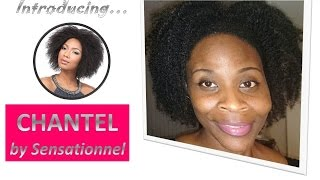 #153 Chantel wig by Sensationnel