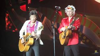 "The Rolling Stones ""You got the silver"" Havana, Cuba"