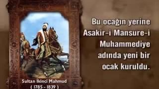 Osmanlı Sultanları - 30 - Sultan 2. Mahmud Han