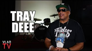Tray Deee on Omarion/ Apryl / Lil Fizz, Women Getting Labeled a