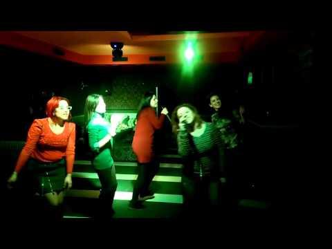Cons-Alliance karaoke