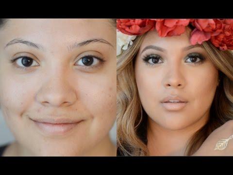 Cinco De Mayo Hair & Makeup! - 동영상