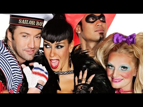 Vengaboys Dutch Charts & Official UK Singles Chart Hits - Chart Histories