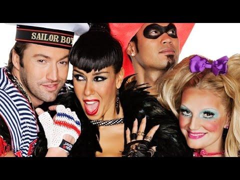 Vengaboys Dutch Charts & Official UK Singles Chart Hits - Chart Histories