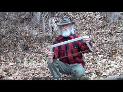 """Bob Dustrude's 24"""" Quick Buck Saw"""
