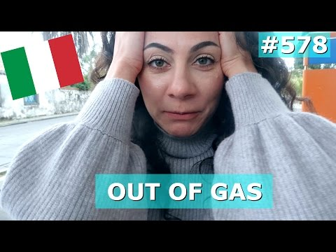 THIS ALL WENT WRONG ITALY SICILY DAY 578 | TRAVEL VLOG IV