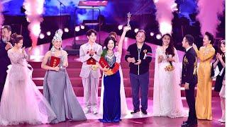 總決賽第三節 + 宣布賽果 - 小龍女龍婷@CCTV星光大道2019年度總決賽