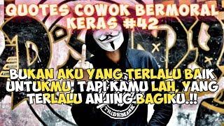 Caption Cowok Bermoral Keras Status wa status foto Quotes Remaja Part 42