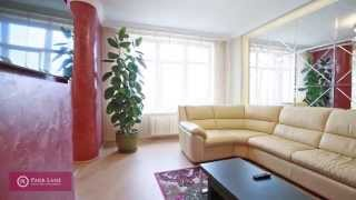 Элитная квартира на ул. Драгомирова в ЖК «Новопечерские Липки»(, 2014-04-25T11:13:52.000Z)