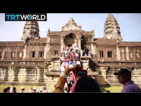 Cambodia's Ties With China