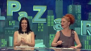 Al Pazar - 14 Prill 2018 - Pjesa 3 - Show Humor - Vizion Plus