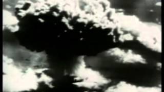 Arsif Pengeboman Hirosima dan Nagasaki Menghahiri PD II