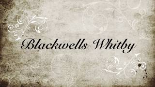 Blackwells Whitby — Kevin Valgaeren