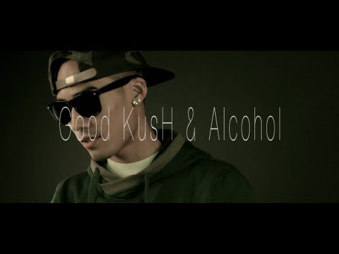 Good Kush and Alcohol - Lil Crazed ft. PropaneLv and Phlip