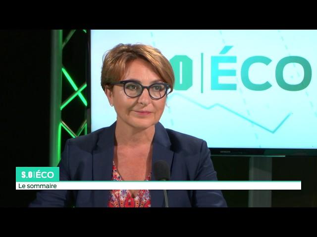 SO Eco   Quelles solutions pour désengorger la rocade de Bordeaux