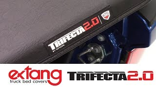 In the Garage™ with Performance Corner®: Extang Trifecta 2.0
