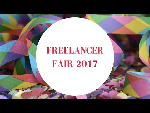 FHMOMS IN ACTION: THE FREELANCER FAIR 2017