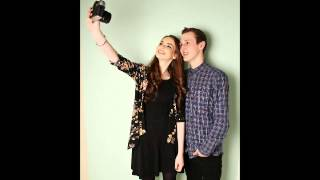 Say Something - Cameron Rhodes and Rosie Goddard (Cover)