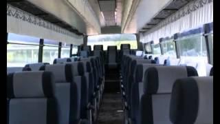 видео Автобусные туры к морю