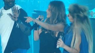 Despina Vandi & Vegas Pio Psila - Geia (Posidonio 13.9.2012)