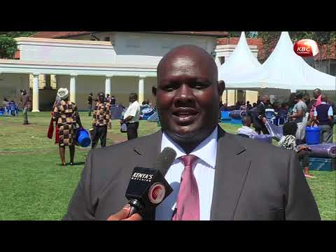 Delays mar the ongoing form one admission