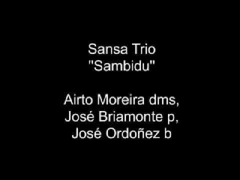Sansa Trio  Sambidu