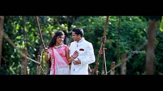 Felbin Laya wedding teaser new