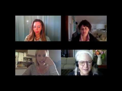 Live Chat Replay: Lisa Waud & Debra Prinzing on Detroit Flower Week